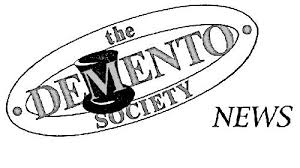 Dr Demento Basement Tapes - the demento society news no 101