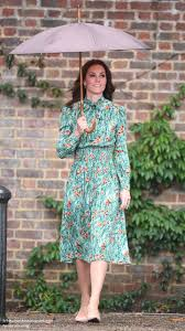 kensington palace william and kate duchess kate august 2017