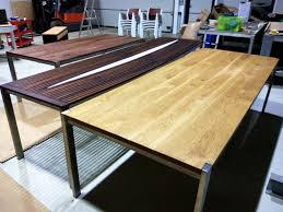 Wohnzimmertisch Delphin Tisch Aus Holz Skulpturalem Look Design