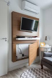 Best Way To Hide Wires From Wall Mounted Tv Trucos Para Ocultar Cableado Ideas Pinterest Tvs Living