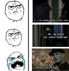 Slipknot Memes - no llores no llores no on we heart it
