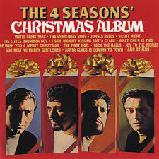 christmas photo albums the four seasons christmas album by the four seasons on apple