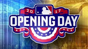 here we go brewers here we go opening day 2017 details revealed
