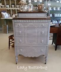 Chalk Paint Furniture Images by Chalk Paint Dresser With Scumble Glaze