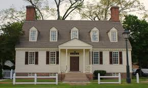 small colonial house plans small colonial williamsburg house plans