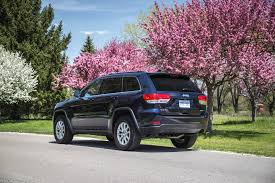jeep grand cherokee lights review 2016 jeep grand cherokee laredo canadian auto review