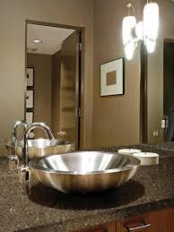 Small Bathroom Countertop Ideas Picturesque Engineered Bathroom Countertops Hgtv Of Home
