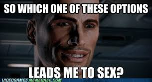 Funny Mass Effect Memes - memebase commander shepard page 3 all your memes in our base