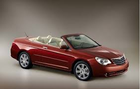 convertible for sale chrysler sebring convertible for sale the car connection