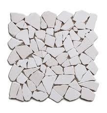 flat crema marfil pebble stone schillings