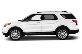 Ford Explorer Warranty - 2015 ford explorer reviews and rating motor trend