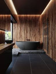 Black Modern Bathroom 22 Best Black Floor Tile Design Ideas For Your Modern Bathroom
