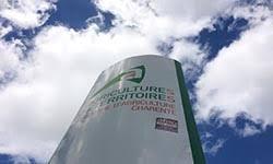 chambre agriculture 16 un point sur la régionalisation des chambres d agriculture charente
