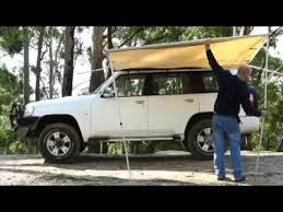 Vehicle Awning Adventure Kings 2 X 3m Awning Illuminator Max Led Strip Light