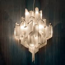 hanging a chandelier hanging chain pendant chandelier by modern designer lighting