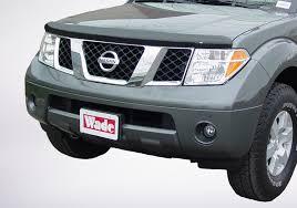 frontier nissan 2015 nissan car u0026 truck bug deflectors u0026 shields wade auto