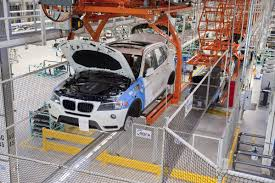 bmw factory tour bmw u0027s south carolina factory may get fourth model possibly 3 series