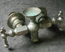 Antique Bathroom Faucets Fixtures Plumbing Supplies Tools Etsy Studio