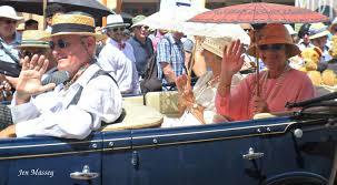 napier daily photo art deco 2015 vintage car parade part 6