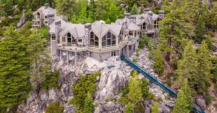 most expensive house in the world the most expensive house in lake tahoe
