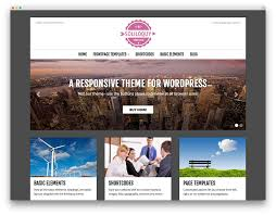 photography business website template top 20 html5 photography