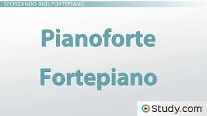 resume original speed in music dynamics in music piano forte and why they are important video