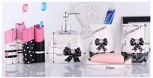 elegantbath collection glam bath accessories review