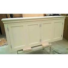 Solid Pine Kitchen Cabinets Solid Pine Kitchen Wall Cupboard 4 Doors U2013 Woodliving