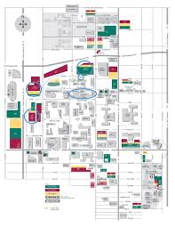 University Of Michigan Parking Map by Event And Parking Map Obstetrics U0026 Gynecology Wayne State