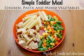 Simple Recipe Ideas For Dinner My Life Of Travels And Adventures Simple Toddler Meals Part 2