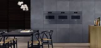 Painted Glazing Cabinets Pilotproject Org by Miele Greeploze Ovens Uit De Artline Keukens Ovens Gespot By