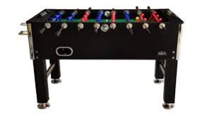 foosball table reviews 2017 kick triumph foosball table review the shocking truth