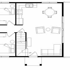 small open floor plans with loft house floor plan design small house plans with open floor small