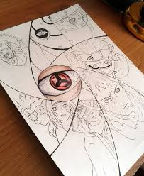 25 naruto drawings ideas anime naruto