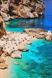 Best Beaches In The World To Visit Best 25 Sardinia Beaches Ideas On Pinterest Sardinia Italia