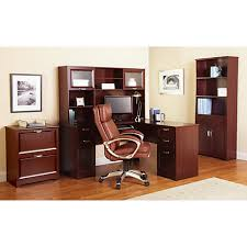 Realspace Magellan L Shaped Desk And Hutch Realspace Magellan Collection L Shaped Desk 30 H X 58 34 W X 18 34