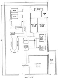 drawing a floor plan to scale image result for typical medium scale industry floor plan small