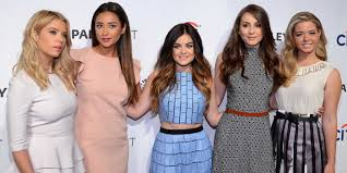 the social cast stars of pretty little liars shadowhunters takeover social media
