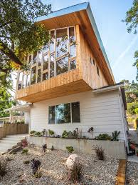 Los Angeles Times Home And Design Loc Work The Tree House