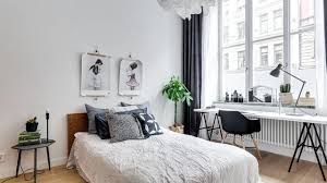 tips for the bedroom weekend design 11 tips for a successful office bedroom setup