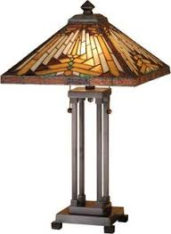 inglenook table lamp tiffany table lamps tiffany and brown