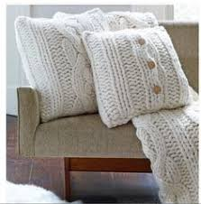 ugg pillows sale knitting pattern cushion pillow cover pdf 2 00 via etsy