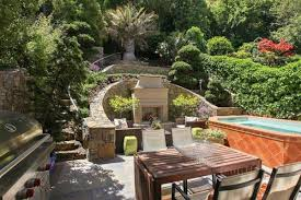 Extravagant Backyards - bay area homes for sale with the most amazing outdoor spaces