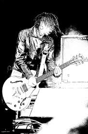 my drawing of backyard babies angelearts