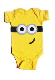 Baby Minion Costume Best 25 Minion Baby Ideas On Pinterest Minions Minions Minion