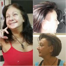 celebrities salon home facebook