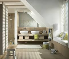 badezimmer mit dachschräge 27 design ideen für badezimmer mit dachschräge
