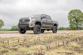 2007 toyota tundra suspension lift kits 6in suspension lift kit for 07 15 toyota tundra country