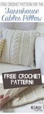 Free Crochet Patterns For Home Decor Best 25 Crochet Pillow Covers Ideas On Pinterest Crochet Pillow