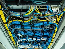 Audio Video Equipment Racks The Art Of Av Equipment Rack Design Campus Technology